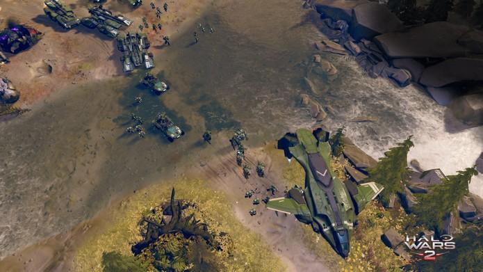 Halo Wars 2 (Foto: Divulgação/Microsoft)