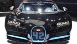 VÍDEO: Bugatti Chiron faz 0-400-0 em 42s e busca recorde