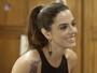 Milena diz para Loretta que está pronta para primeira vez com Ralf
