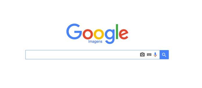 Pesquisa no Google Imagens (Foto: Reprodução/André Sugai)