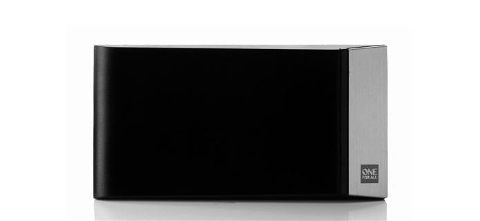 Antena interna UHF amplificada de 42 dBi SV9335 (Foto: Divulgação/One For All)