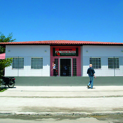 Casa de parto 3 (Foto: Michel Filho)