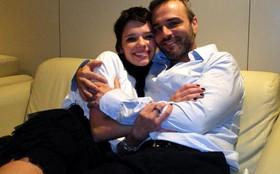 Marcelo Valle e Bruna Linzmeyer comentam a relação de pai e filha na ficção