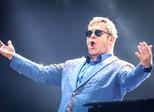 Elton John nega que se apresentará em posse de Trump