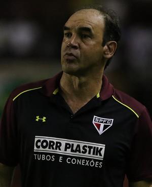Ricardo Gomes São Paulo (Foto: Rubens Chiri / site oficial do São Paulo FC)