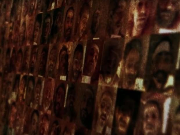 Human Rights Watch analisou 28,7 mil fotos de ex-fotógrafo da polícia e diz que são provas de crime contra a humanidade (Foto: Repodução/ HRW.org)