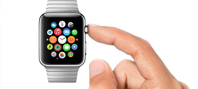 Apple Watch se conecta apenas a partir do iPhone 5 (Foto: Divulgação/Apple)