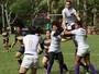 Cuiabá Melina realiza o Rugby Day em homenagem ao mês das crianças
