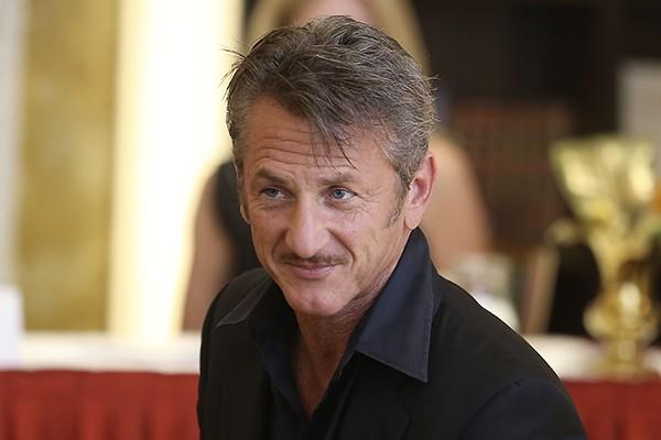 Sean Penn (Foto: Getty Images)