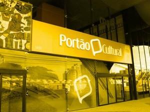 Portão Cultural fica na Av. República Argentina, nº 3.432 (Foto: Divulgação / FIMS )