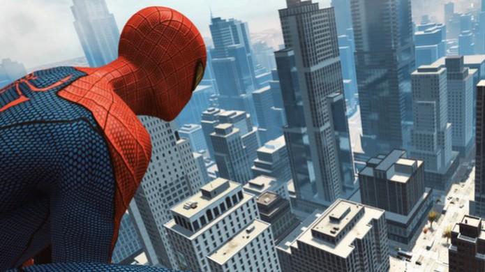 The Amazing Spider Man 2 (Foto: Divulgação)