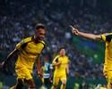 Borussia vence Sporting e se mantém ao lado do Real na liderança do grupo