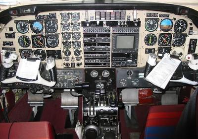 Painel de controle (Foto: Reprodução/Prazo de Validade)