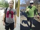 Professor corre 5 km seis meses após transplante pulmonar duplo