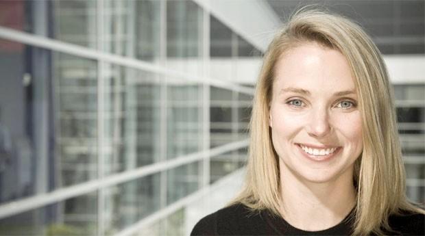 Marissa Mayer, CEO do Yahoo! (Foto: Divulgação)