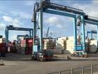 Problemas em portos e aeroportos emperram liberação de produtos