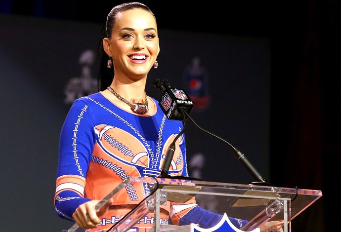 Katy Perry Super Bowl (Foto: Getty Images)