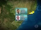 Sete governadores deixam o cargo para disputar eleições em outubro