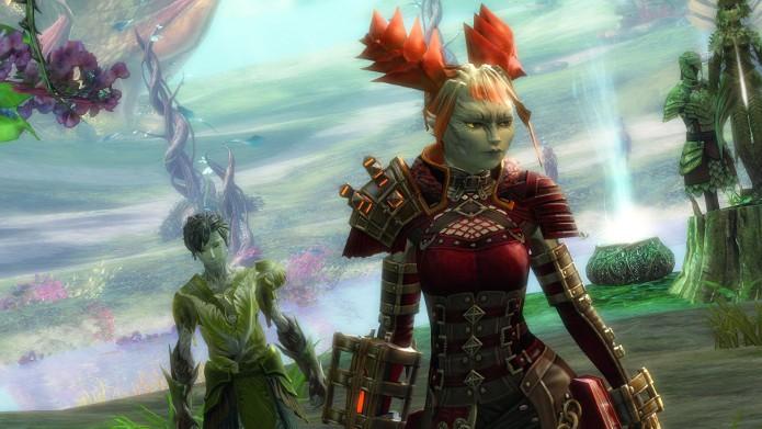 Guild Wars 2 ganha nova história com muita ação e grandes