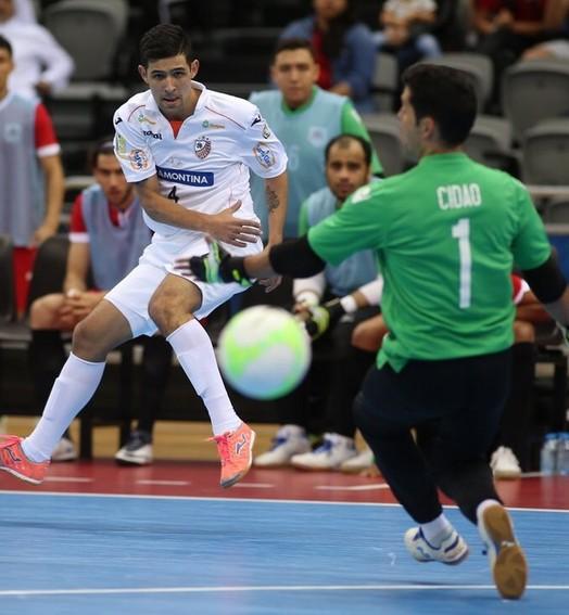 tudo  em casa (Qatar Football/Divulgação)