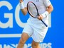 Com Ivan Lendl de olho, Murray vence Mahut na estreia em Queen's