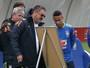Toc, toc, toc! Seleção vai para jogos sem teste para ausência de Neymar