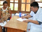 Centro oferece duas semanas de consulta veterinária gratuita no Acre