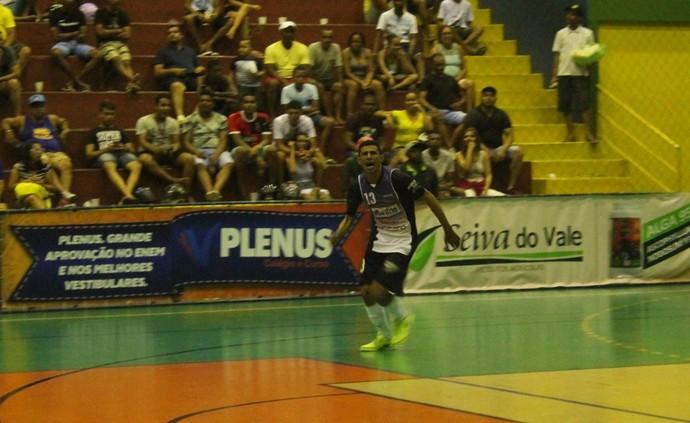 Bairro Dom Malan vence Trindade, mas duas equipes se classificam para segunda fase da Copa (Foto: Amanda Lima)