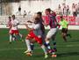 Série B: Blumenau e Inter de Lages vencem na rodada e dividem a ponta