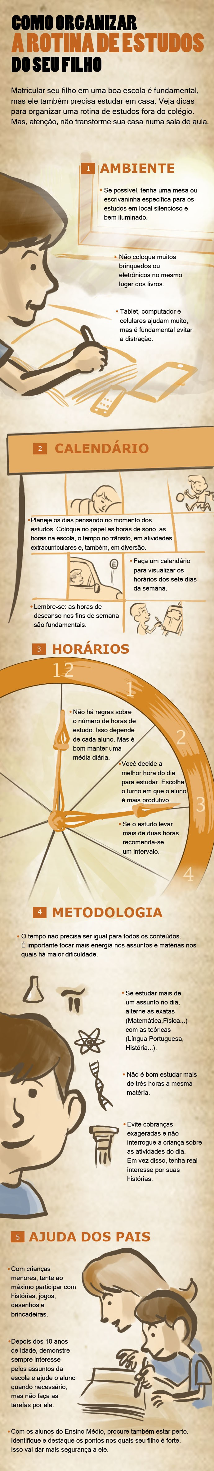 Infográfico Positivo (Foto: Divulgação)