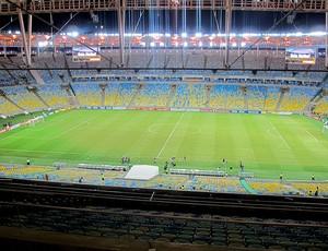 946821268e estádio maracanã botafogo e Atlético-mg copa do Brasil (Foto  André Casado)