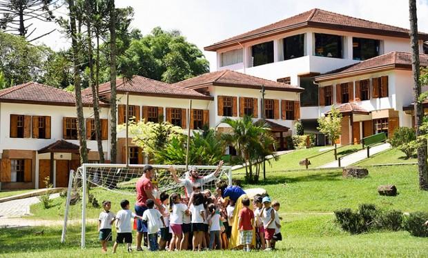 Acampamento Nosso Recanto  (Foto: Divulgação)