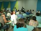 Comissão debate situação da feira na Cidade Operária em São Luís