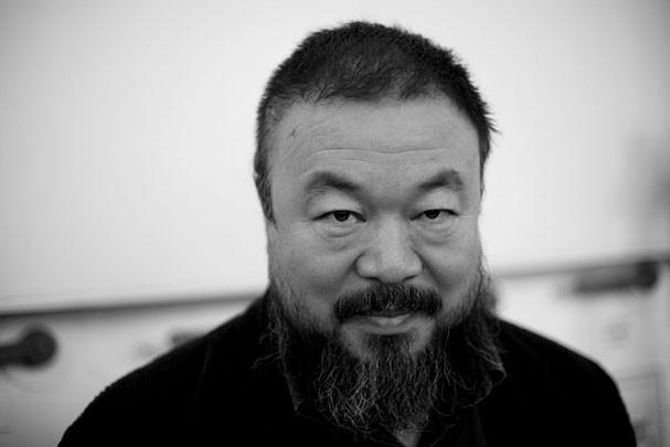 Ai Weiwei (Foto: Getty Images/ Divulgação)