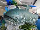 Exposição 'Gigantes Marinhos' é atração gratuita em Jundiaí