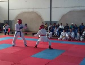 Open de Karatê será realizado em Guajará-Mirim (Foto: Marcos Gutierrez / Arquivo pessoal)
