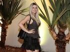 Íris Stefanelli nega romance com Sorocaba: 'Só um beijo e pronto'