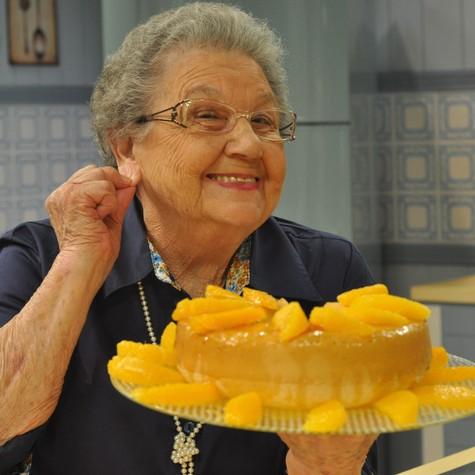 Palmirinha, uma das apresentadora do Bem Simples (Foto: Divulgação)