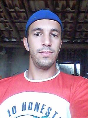 José Ilario da Conceição Júnior não conseguiu o crédito estudantil e continuará cursando oengenharia civil (Foto: Arquivo pessoal/José Ilario)