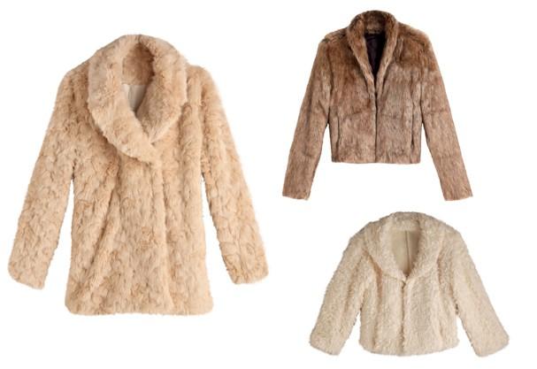 casacos felpudos (Foto: Rafael Evangelista)
