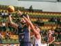 Mogi e Bauru iniciam final do Paulista de basquete no sábado; veja as datas