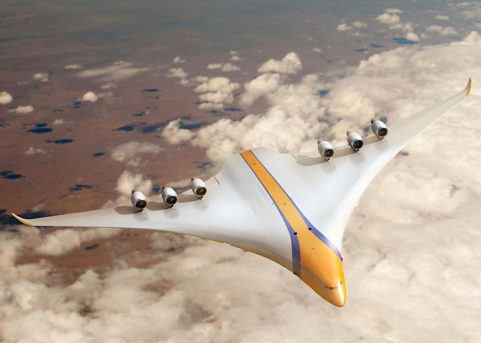 Design APH Avião  (Foto: Divulgação )