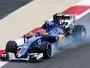 Apesar de crise financeira, Sauber garante chassi novo a Nasr em Sochi