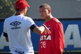 Atlético-PR busca lateral-esquerdo no mercado para suprir saída de Natanael