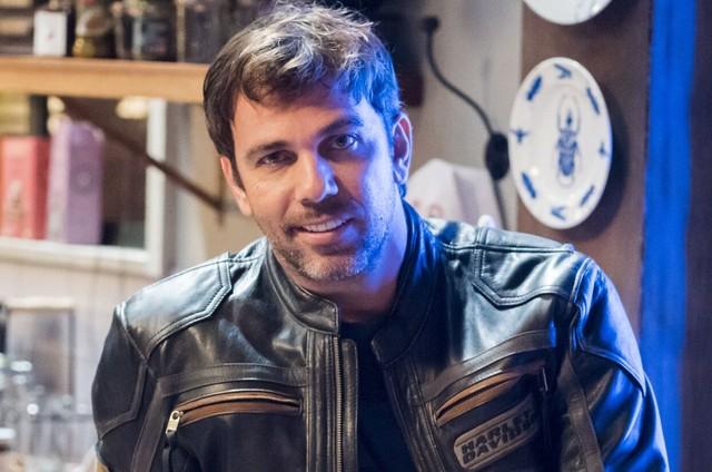 Marcelo Faria (Foto: Cesar Alves/ TV Globo)