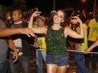 Anitta tem bloco de carnaval indeferido pela Prefeitura do Rio