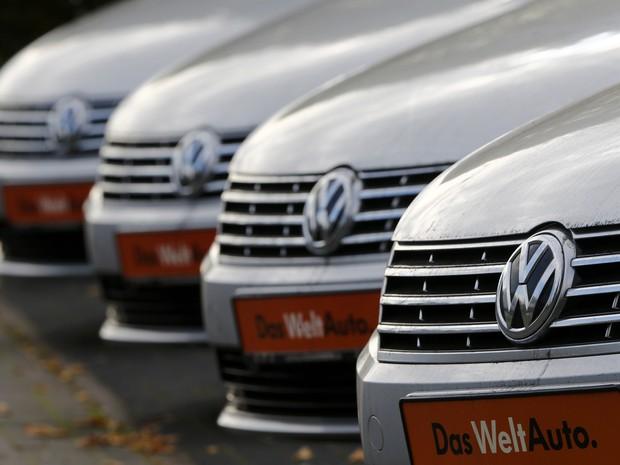 Escândalo da Volkswagen pode ganhar amiores proporções (Foto: REUTERS/Wolfgang Rattay )