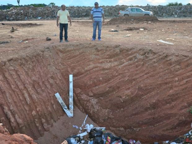 De 2013 até este ano prefeitura afirma que foram feitas melhorias consideráveis no local e que aguardam recursos federais (Foto: Divulgação/Prefeitura de Brasileia)