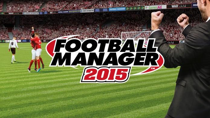 Football Manager 2015 (Foto: Divulgação)