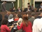 Câmara de Vereadores aprova projeto que contempla reajustes a servidores